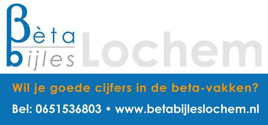 Bèta Bijles Lochem