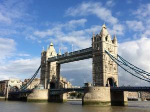 werkweek towerbridge