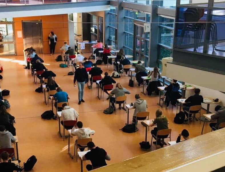 LIVE: Scholen dicht tot anderhalve week na de meivakantie voor niet-SE'ers